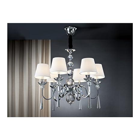 Amazon.com: SCHULLER SL Mercurio II lámpara de metal (, 6L ...