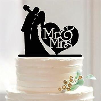 carcasa para pastel de boda decoracin acrlico soporte para tartas de boda diseo de novios