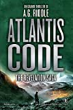 Atlantis Code. The revelation saga