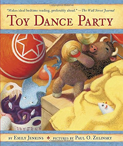 [Toy Dance Party (Toys Go Out)] (City Mouse Costume)