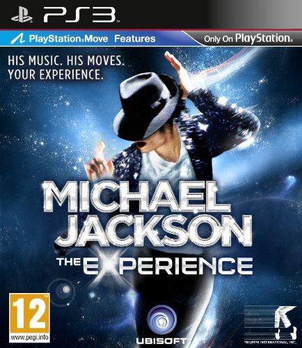 Kết quả hình ảnh cho Michael Jackson - The Experience cover ps3