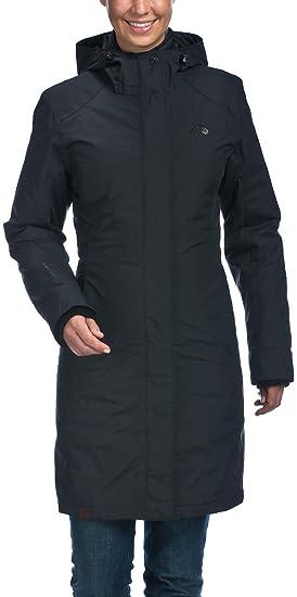 Tatonka Damen Mantel Suva 3in1 Coat