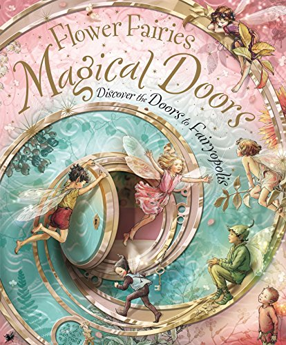 Flower Fairies Magical Doors (Storytime Christmas Ideas Library)