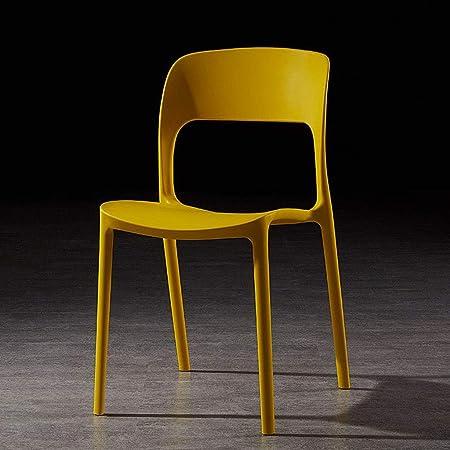 Sedie Di Plastica Ikea.Nordic Ikea Sedia Schienale Trucco Sedia Di Plastica Sedia Da