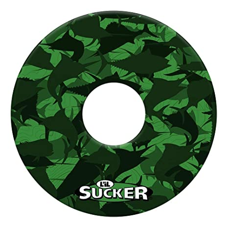 2 Pack Lil Sucker Fish Suction Ring