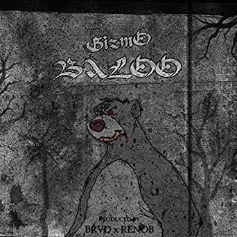 All Bark No Bite Explicit by Gizmo on Amazon Music ...