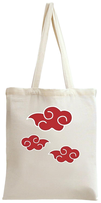 Naruto Akatsuki Tote Bag