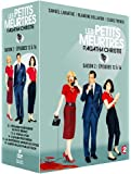 COFFRET LES PETITS MEURTRES D'AGATHA CHRISTIE saisons 2 Episodes de 12 à 16 : 5 FILMS (2016)