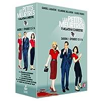 Les Petits meurtres d'Agatha Christie - Saison 2 - Épisodes 12 à 16