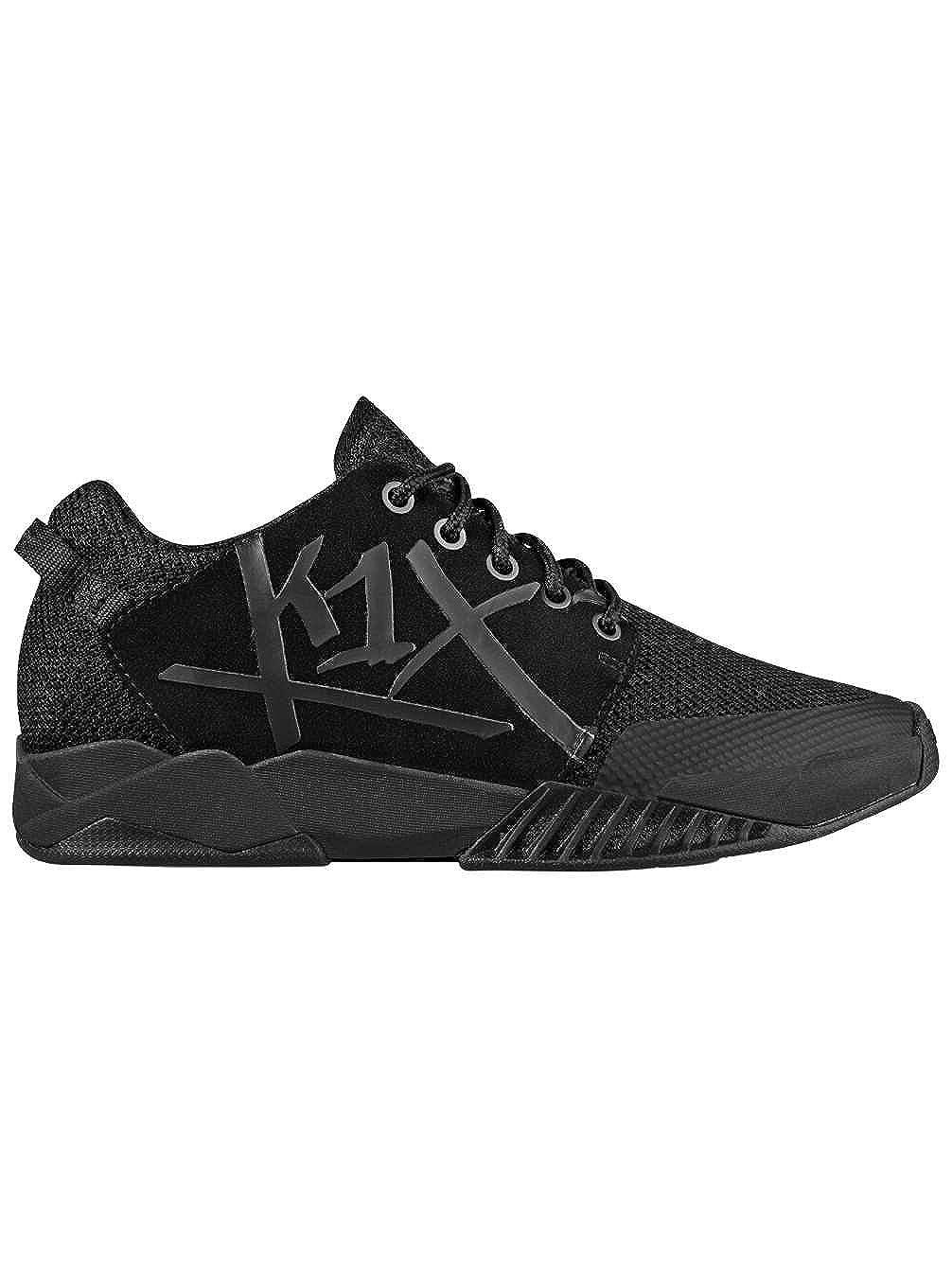 K1X All Net Black Denim
