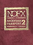 Nofx -Backstage Passport 2 (2xdvd) [2015] [NTSC]