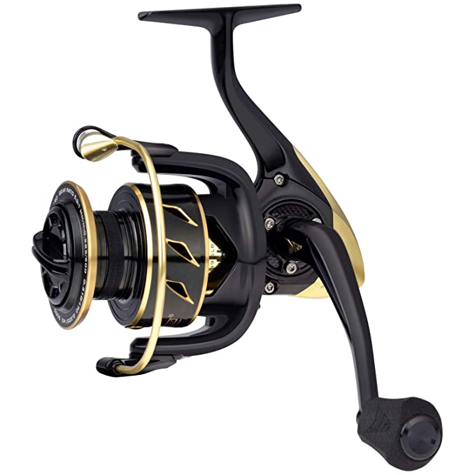 Kastking Sharky 2 Spinning Reel Review