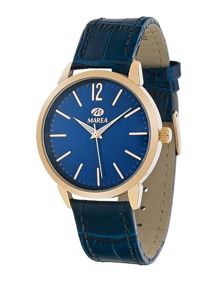 c5fa69def62 Marea Reloj de Pulsera B41157 8  Amazon.es  Relojes