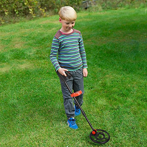 Viewee metal detector with lcd display designed for for Gardening tools malaysia