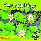 Plant Adaptations, Julie K. Lundgren, 1617417351