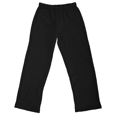 Gildan Childrens Heavy Blend Open Bottom Little Boys Sweatpant   Jogging  Pants (S) ( 403247751