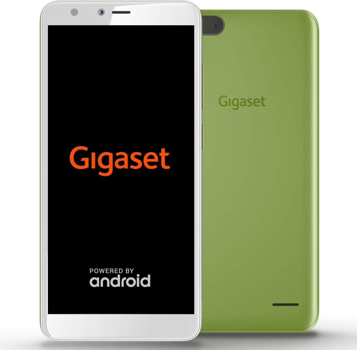 Gigaset GS100 - Teléfono inteligente de nivel de entrada, sin ...