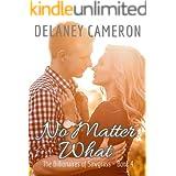 No Matter What: A Clean Billionaire Romance (The Billionaires of Sawgrass Book 4)