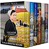 Lancaster County Second Chances 6-Book Boxed Set Bundle (14.95 Value - Only $7.99)