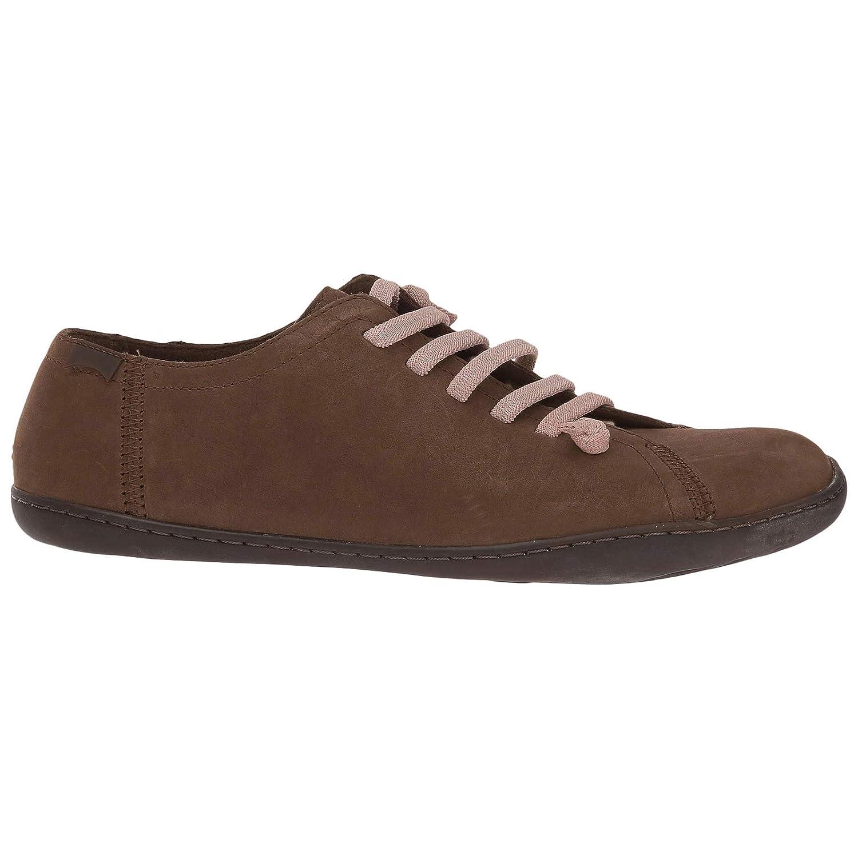 CAMPER Damen Peu Cami Sneakers, Beige (Medium Beige Vida) 118) Braun (Opium Cola/Cami Vida) Beige b96f14