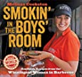 Smokin' in the Boys' Room: Southern Recipes from the Winningest Woman in Barbecue (Melissa Cookston)