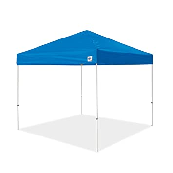 E-Z UP Pyramid Instant Shelter Canopy 10 by 10u0027 ...  sc 1 st  Amazon.com & Amazon.com : E-Z UP Pyramid Instant Shelter Canopy 10 by 10 ...