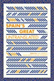 img - for Spain's Great Untranslated book / textbook / text book