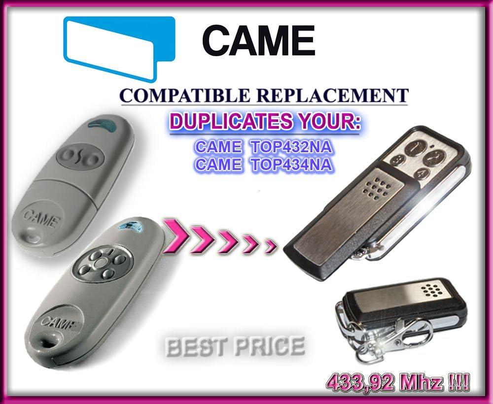 Fixed Code Cloning Remote Control Universal Garage Gate Remote Duplicator EV