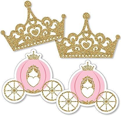 Amazon Little Princess Crown