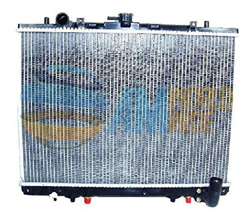 Radiator for MITSUBISHI L200 / MEGA MAGNUM 2.5 TD lts., used for sale  Delivered anywhere in USA
