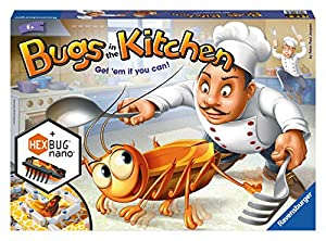 Ravensburger Bugs In The Kitchen: Ravensburger: Amazon.co