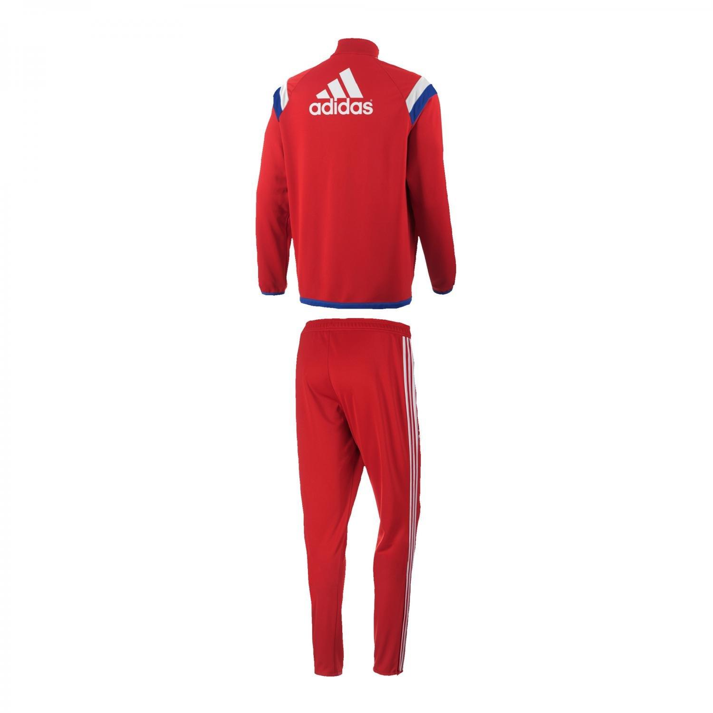 adidas Trainingsanzug FC Bayern Training Suit - Chándal para ...
