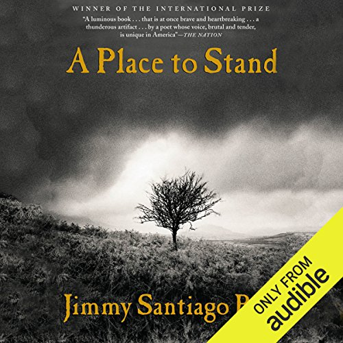 (A Place to Stand: The Making of a Poet)