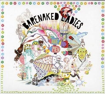 Amazon | Barenaked Ladies Are ...