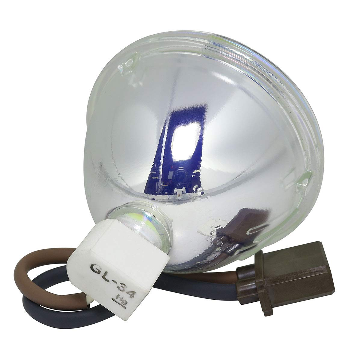 SpArc Platinum for Toshiba TB25-LMP TV Lamp with Enclosure Original Bulb Inside