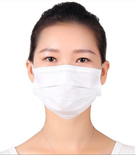 ath surgical mask