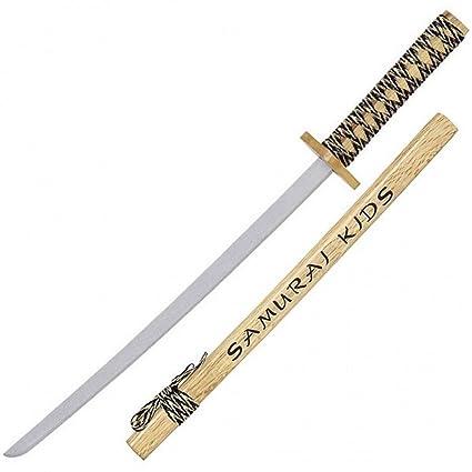 Haller Samurai 15241 - Espada de Madera para niños: Amazon ...