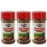Shavuot Scotch Bonnet Pepper Powder (Pack of 3)