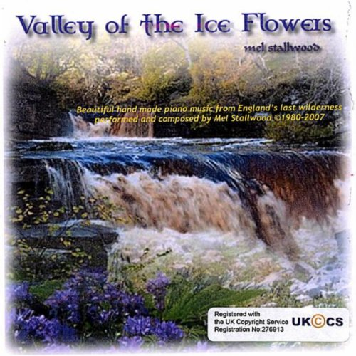 Valley Of The Ice Flowers ()