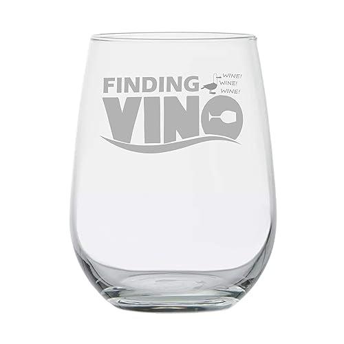 Amazon Finding Vino