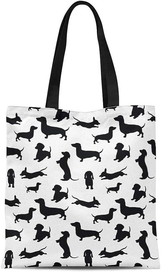 Panda Funny Shopping Bag Cute Reusable Birthday Xmas Gift Tote Bag