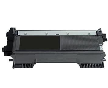 Brother TN2210 - Cartucho de tóner Compatible para Brother HL2240D ...