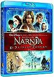 Las Crónicas De Narnia: El Príncipe Caspian [Blu-ray]