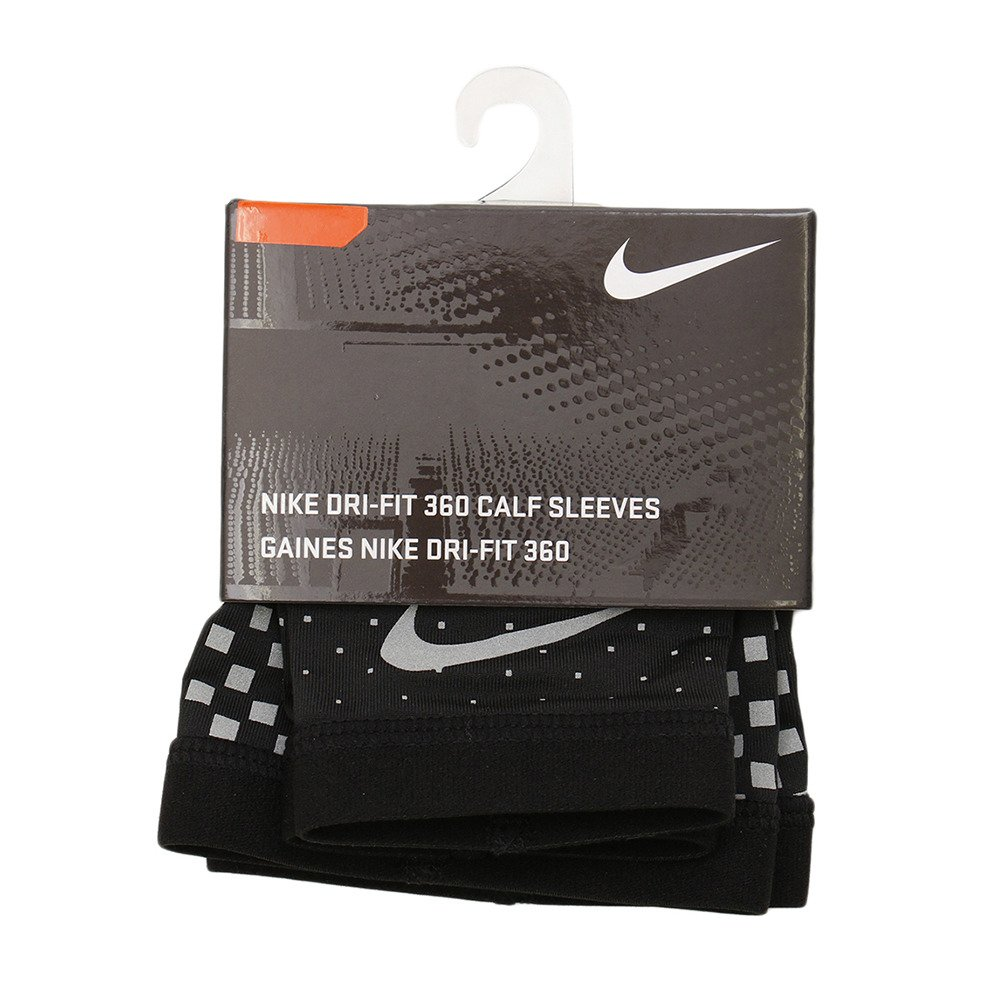 43c51629717e0 Amazon.com: Nike Women's Dri Fit 360 Calf Sleeves: Sports & Outdoors