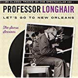 Let's Go To New Orleans: The Sansu Sessions