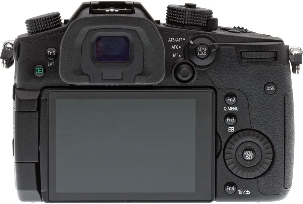 THE Screen Protector for Crystal Clear Lumix FZ1000 Expert Shield