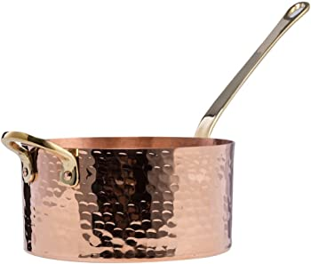 New Demmex Copper Pan