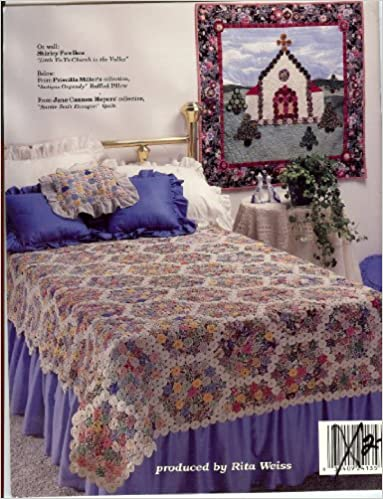 Yo Yo Quilts And Originals Priscilla Miller 9780881954609 Amazon