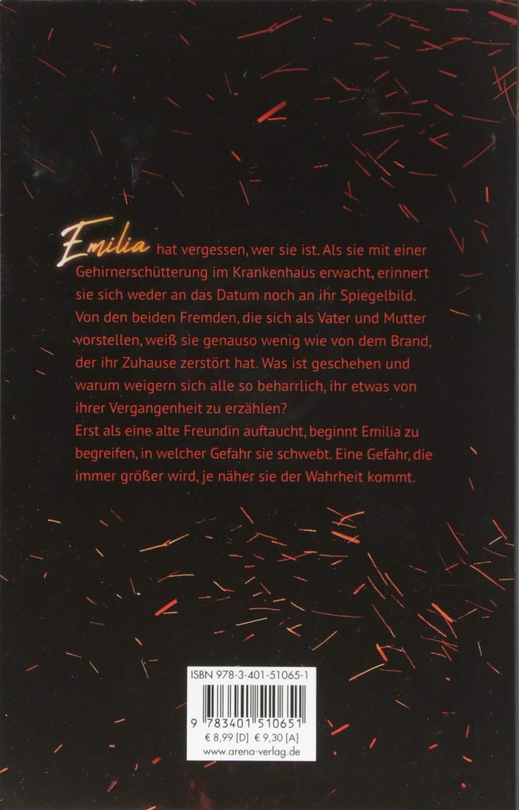 Giftkuss: Die Arena Thriller: (German Edition)