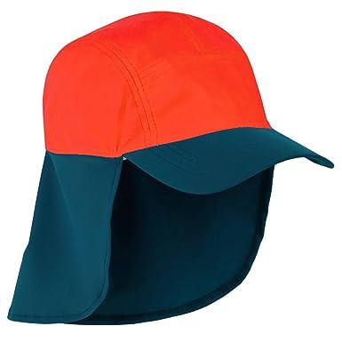a9ee1ba76e7 Sun Busters Boys UV Legionnaire Hat - UPF50+ Sun Protection (Small 1-2 Years